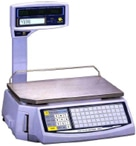 Atron LS-100 scale